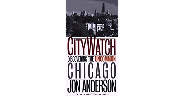 city watch anderson jon