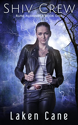 Change (Werewolves/Defenders of the Human Race Book 1)