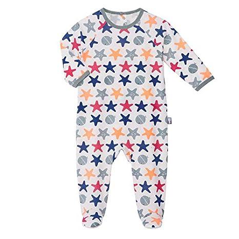 c32e2977dbdfc Pyjama bébé à motifs Moustache - Taille - 3 mois (62 cm)  Amazon.fr ...