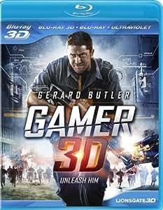 Gamer [Blu-ray] [Import]