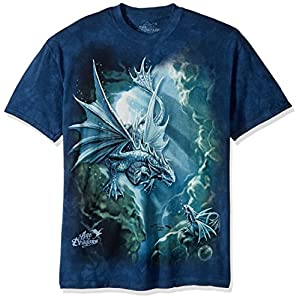 Sea Dragon The Mountain  T-Shirt