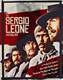 Sergio Leone Anthology, The Blu-ray