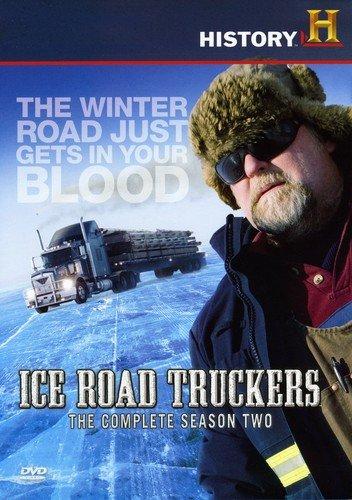 Ice Road Truckers: Season 2