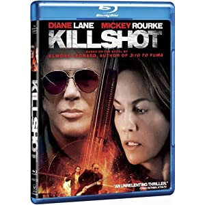 Killshot [Blu-ray] (2011)
