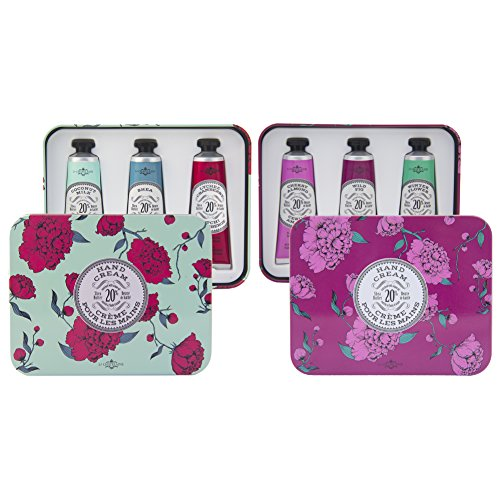 Luxury Hand Cream Gift Set - 4