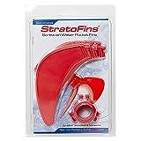 StratoFins Screw-on Water Rocket Fins