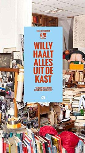 Willy Haalt Alles Uit De Kast Lucky Tv Sander Van Der Pave