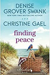 Finding Peace (Bluebird Bay) Paperback