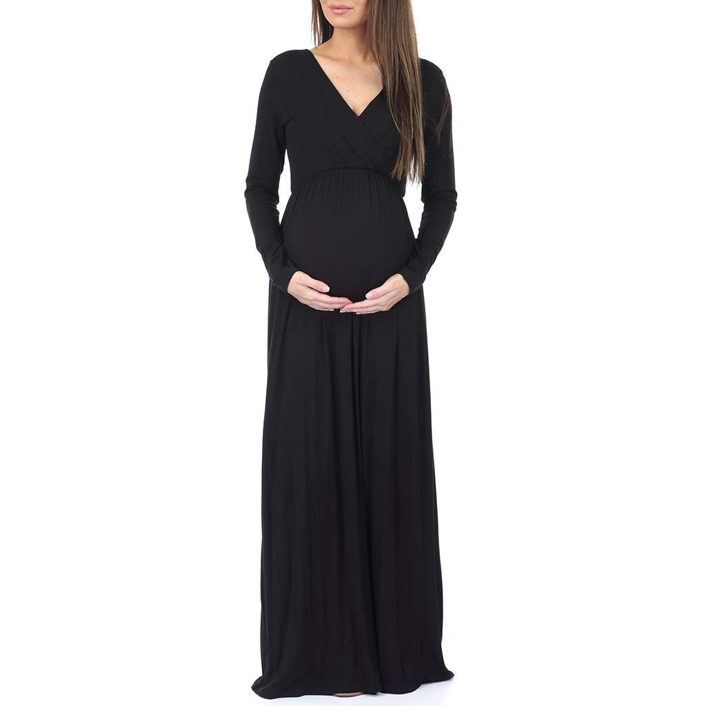Mother Bee DRESS レディース B07GL7QPZN Medium|ブラック ブラック Medium