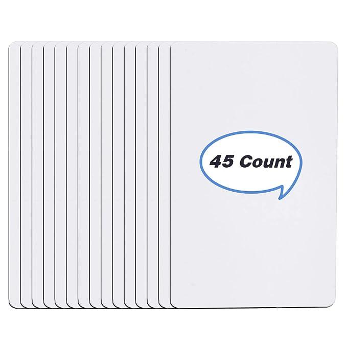 45 Tarjetas NTAG215 NFC, DeedyGo imprimibles NTAG215 ...