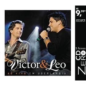 Amazon.com: Jogo da Vida (Ao Vivo): Victor & Leo: MP3