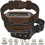 Best Dog Bark Collars - Q7 Pro - Professional Bark Collar Rechargeable, New Review