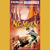 Noman: Book Three of the Noble Warriors | William Nicholson