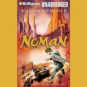 Noman Audiobook