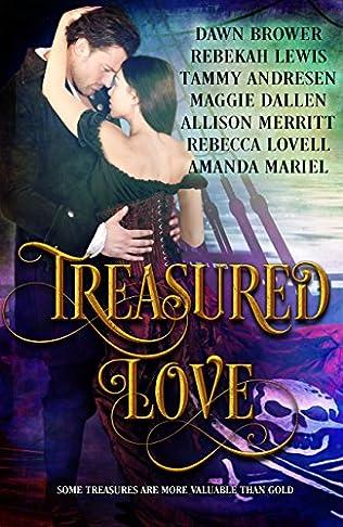book cover of Treasured Love