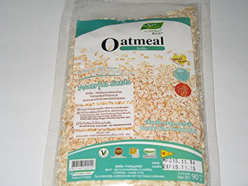 [Oatmeal Nutri Mate Net Wt. 90g.] (Bit O Honey Costume)