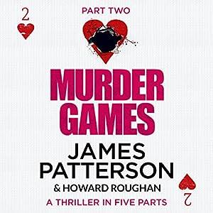 Murder Games - Part 2 Audiobook