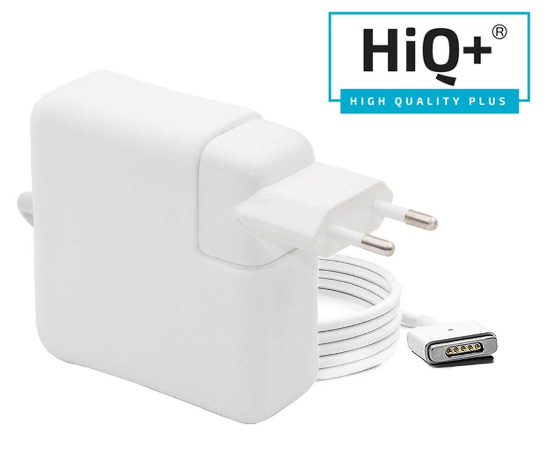 HiQ+ 1-2 60 W 3 Colores 60W MagSafe 2 - Bianco: Amazon.es: Electrónica