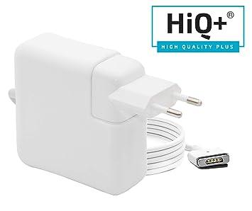 HiQ+ - Cargador Mag2 de 85 W para MacBook Pro con Pantalla ...