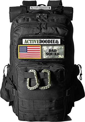 ActiveDoodie Dad Diaper Bag