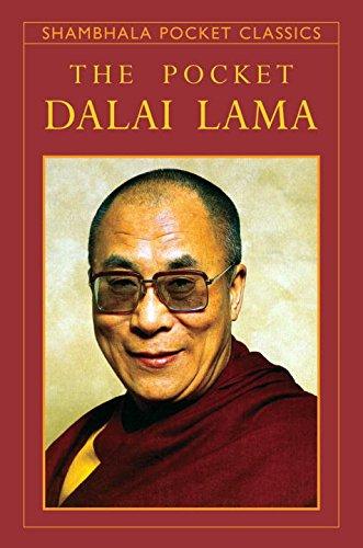 The Pocket Dalai Lama (Shambhala Pocket Classics)