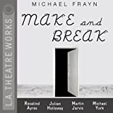 img - for Make and Break book / textbook / text book