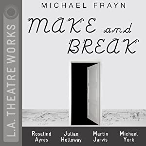 Make and Break Performance