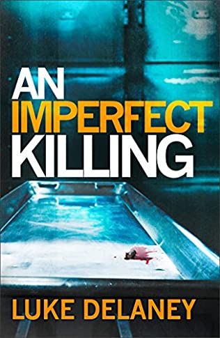 book cover of An Imperfect Killing
