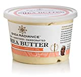 Shea Radiance – Whipped Shea Butter Luxe Tub with Apricot Oil, 9.5 oz For Sale