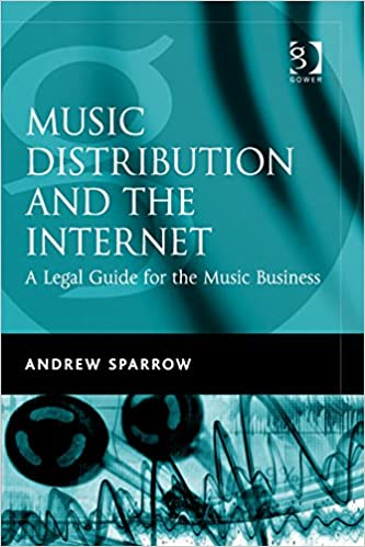 Amazon com: Music Distribution and the Internet: A Legal