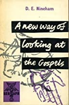 A new way of looking at the Gospels;: Four…