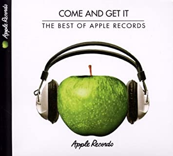 Come And Get It : The Best Of Apple Records: Billy Preston, Brute ...