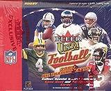 2005 Fleer Ultra Football Hobby Box - NFL Football Cards