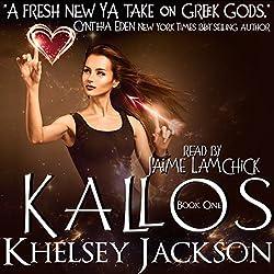 Kallos: Kallos, Book 1