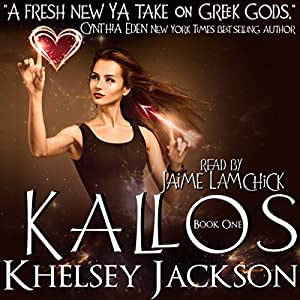 Kallos: Kallos, Book 1 Audiobook