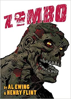 Book Zombo: Can I Eat You Please? by Al Ewing (2010-10-12)