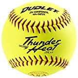 Douglas Dudley 12'' Thunder Heat ASA Composite Fastpitch Softball
