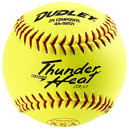 Douglas Dudley 12'' Thunder Heat ASA Composite Fastpitch Softball by Douglas