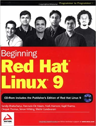 Red hat 9 linux download.