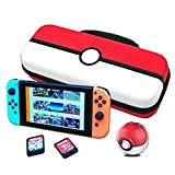 Nintendo Switch Case, Yullmu Portable Nintendo