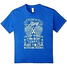 Mesothelioma Awareness T shirt