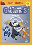 Gadget and the Gadgetinis [Region 2] by Maurice LaMarche