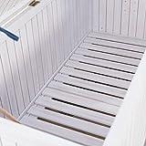 Home Improvements Coastal White Wash Finish