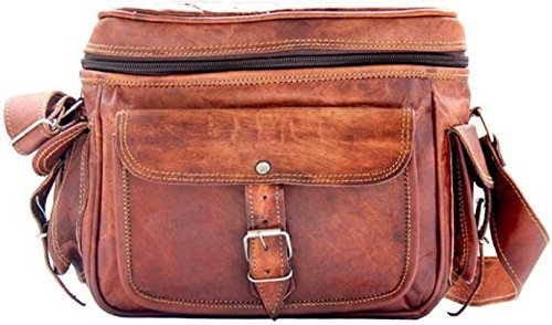 Crafat 100% Pure Leather 12