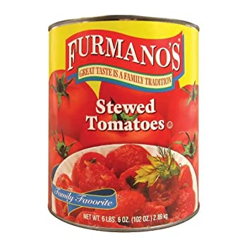Furmano's Tomato Juice