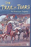 The Trail of Tears, Tracy Barrett, 0789151480