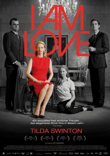 I Am Love Film