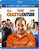 Crazy On The Outside [Blu-ray]