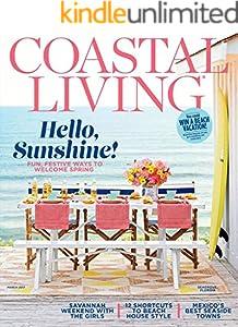 Coastal Living Magazine