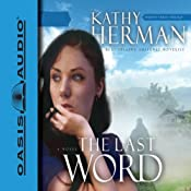 The Last Word: Sophie Trace Trilogy, Book 2 | Kathy Herman